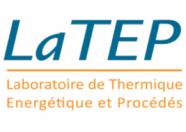 logo latep