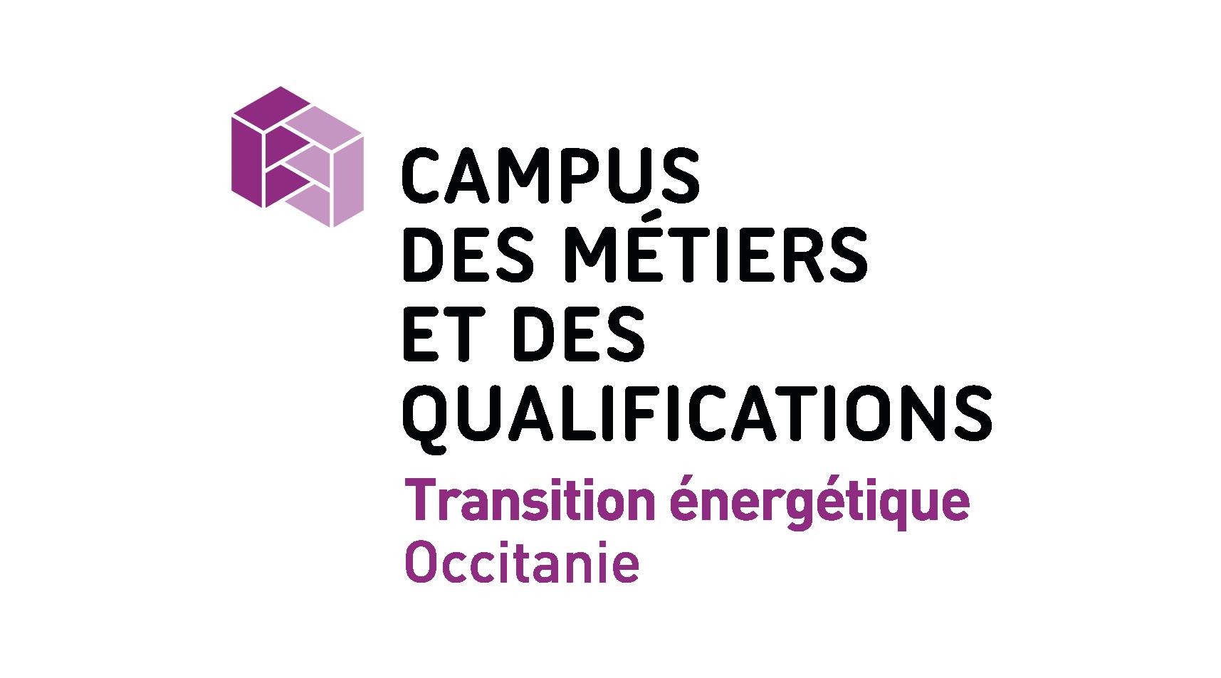 campus des métiers logos
